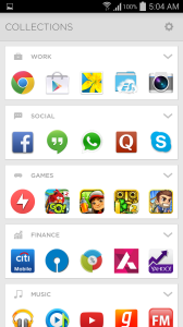 Aviate - Collections